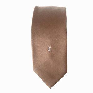 Yves Saint Laurent Vintage Tie